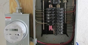 Electrical Panel Upgrade
